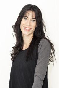 Romina Braun –Kosmetikerin mit eidg. Fähigkeitsausweis