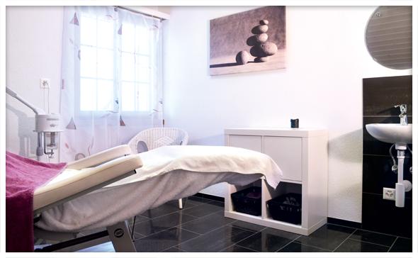 Salon / Kosmetikstudio: Romina Cosmetic